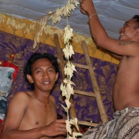 My Big Fat Balinese Wedding - Part 2
